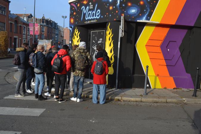 Street Art Bachelor Digital 17