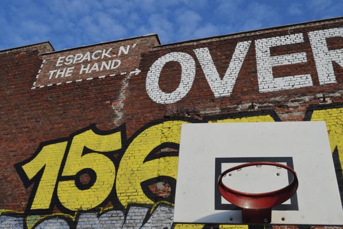Street Art Bachelor Digital 9