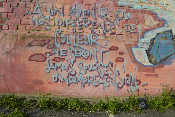 Street Art Bachelor Digital 2