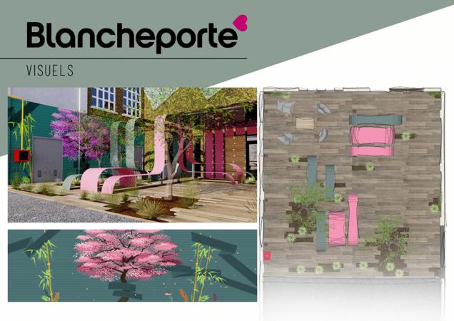 BlanchePorte Planche 4
