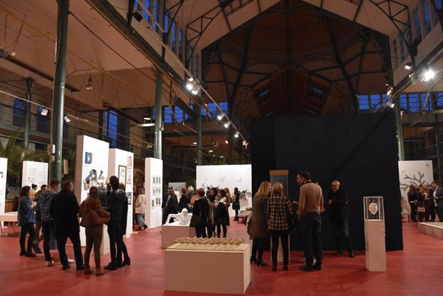 Exposition LOCOMOTIFS 2018
