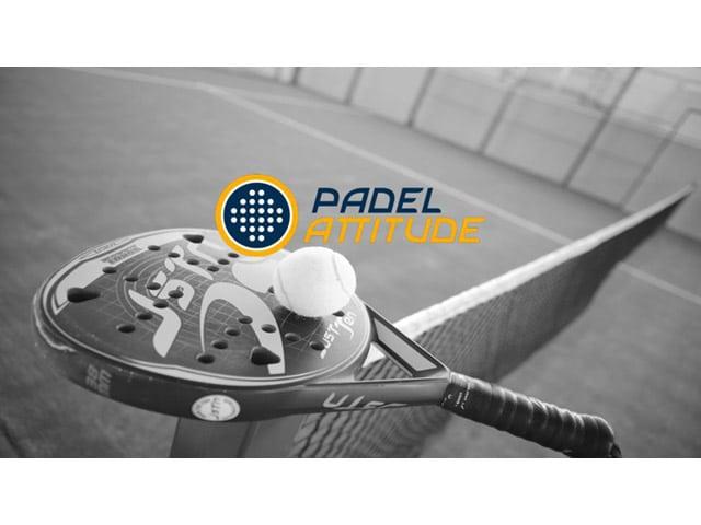 Padel-Attitude