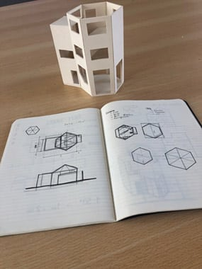 BTS Design d'Espaces