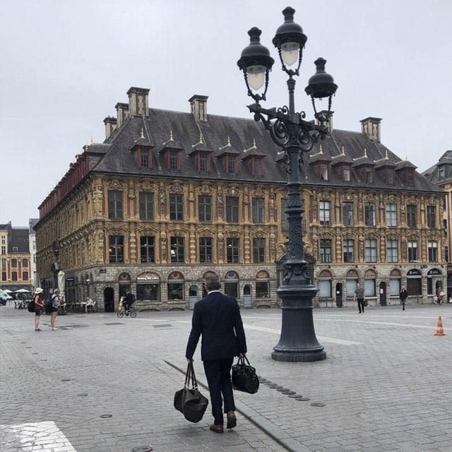 Actualité Efficom Lille