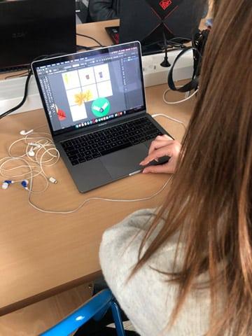 Workshop game Design