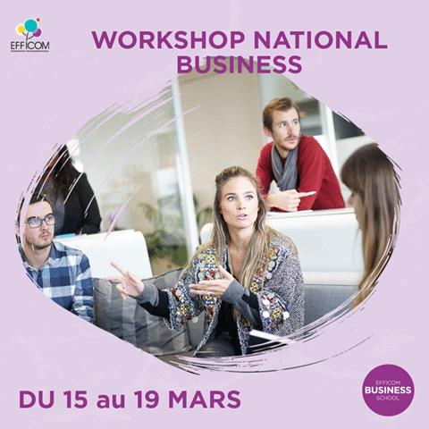 Workshop Business