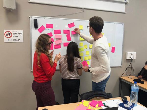 Focus sur les méthodes Agiles 1