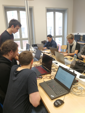 Atelier Coding 4