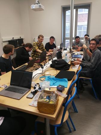 Atelier Coding 5
