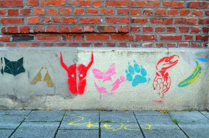 Street Art Bachelor Digital 15