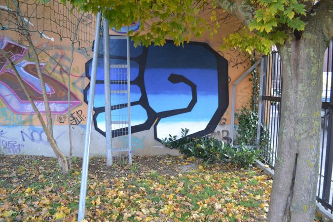 Street Art Bachelor Digital 11