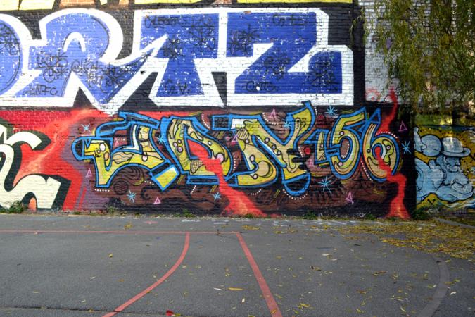 Street Art Bachelor Digital 10
