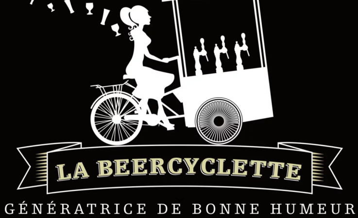 BEERCYCLETTE