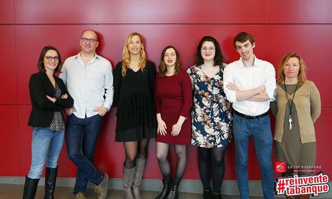 Team EFFICOM Lille