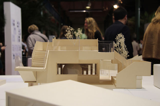 vernissage LOCOMOTIFS