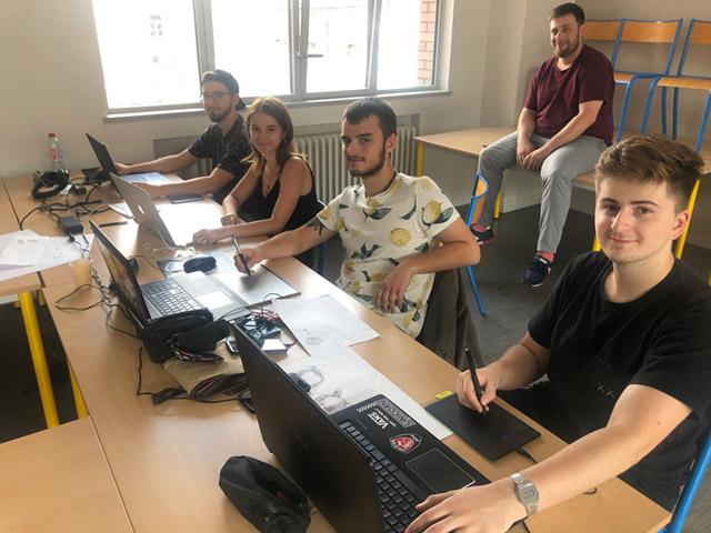 étudiants-Bachelor-Design