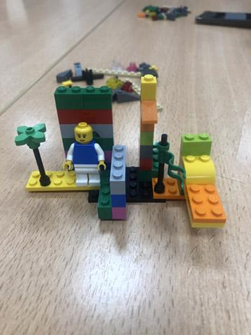 meetup lego