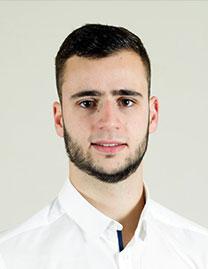 Maxime SEVILLANO