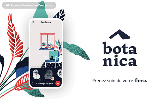 application-Botanica